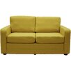 Latitude Run Lillian Ultra Lightweight Sleeper Sofa