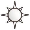 Latitude Run Decorative Wall Mirror