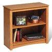 """Latitude Run Wanda 29"""" Standard Bookcase"""