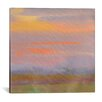 Latitude Run When the Paints Speaks Painting Print on Wrapped Canvas