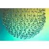 Salty & Sweet Leinwandbild Crystals From Heaven, Grafikdruck