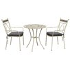 LG Outdoor Marrakech 2 Seater Bistro Set