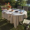 Mode Living Pisa Taupe Tablecloth