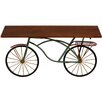 Mercury Row Bicycle Shelf