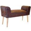 Mercury Row Nicarete Upholstered Bedroom Bench