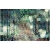 Mercury Row Leinwandbild Fields of Wander, Grafikdruck