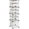 Mercury Row Perlo 38.1 cm H Shelving Unit
