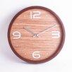 Mercury Row Socrates 30cm Wall Clock
