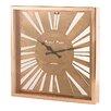 Mercury Row Wall Clock