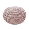 Mercury Row Pouf Alcor