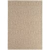Three Posts Clarkstown Taupe Area Rug