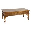 Three Posts Rathbone Coffee Table