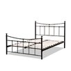 Three Posts Baylis Bed Frame