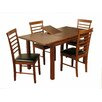 Three Posts Bergen Extendable Dining Table