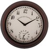 Three Posts Greig 30.5cm Wall Clock