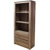 Three Posts Allred 177.3cm Bookcase