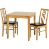 Three Posts Countryside Dining Chair
