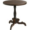 Three Posts Plattsburgh Rustic Side Table