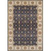 Three Posts Annsville Blue Area Rug