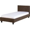Three Posts Inlet Upholstered Bed Frame