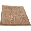 Three Posts Autumn Mink Area Rug