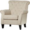 Three Posts Conklin Armchair