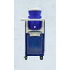 Care Products, Inc. 20 Qt. Water Rolling Cooler