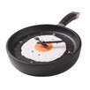 Splendid 18.5cm Breakfast Wall Clock