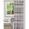 Splendid Ethnick Single Curtain Panel