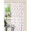 Splendid Jasmina Single Curtain Panel