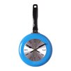 Splendid 20cm Patelnia Wall Clock