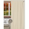 Splendid Victor Single Curtain Panel