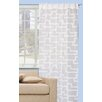 Splendid Labirynt Single Curtain Panel
