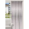 Splendid Level Single Curtain Panel
