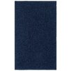 Nance Industries Ourspace Bright Midnight Navy Blue Area Rug