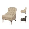 Lily Manor Savoie Bedroom Armchair