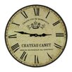 Lily Manor 33cm Chateau Canet Wall Clock