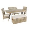 Lily Manor Mathilde Storage Bedroom Bench