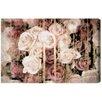 Lily Manor Leinwandbild Shabby Elegance Romance, Grafikdruck