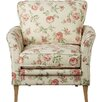 Lily Manor Francois Armchair