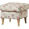 Lily Manor Francois Ottoman