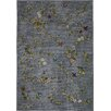 Lily Manor Malo Blue Area Rug