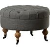 Lily Manor Flavien Footstool