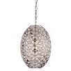 Fairmont Park Levon 1 Light Globe Pendant