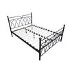 Fairmont Park European Double Bed Frame
