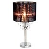 Fairmont Park Citrine 60.5cm Table Lamp