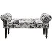 Fairmont Park Tunbridge Wells Upholstered Bedroom Bench