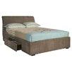 Fairmont Park Stocksbridge Upholstered Storage Bed Frame