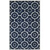 Fairmont Park Rocha Blue Area Rug