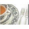 La Cartuja De Sevilla Vistas 40 Piece Tea Set